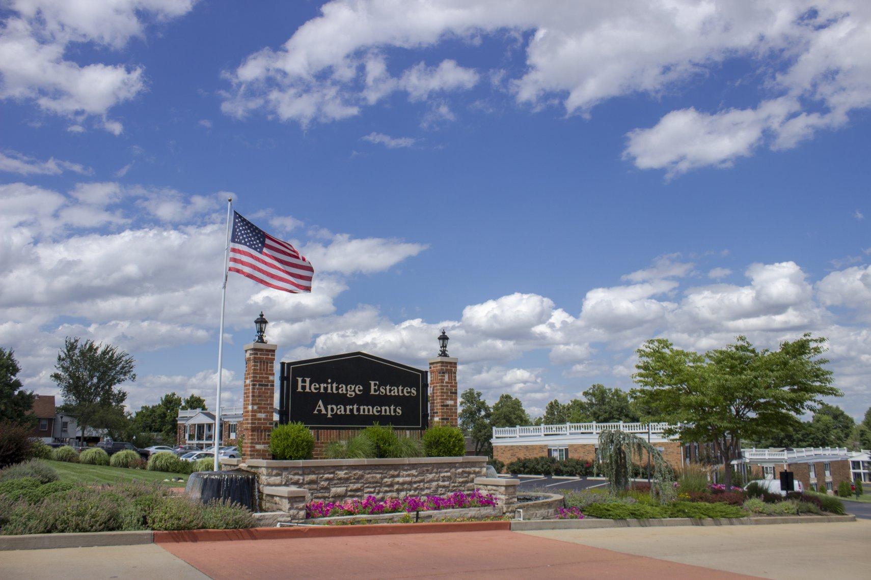 Heritage Hawk Ridge Lake St Louis Mo Heritage Estates Apartments ...